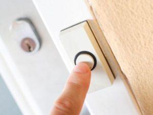 Установка дверного звонка в Рязани