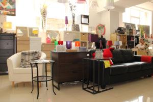 Сборка мебели Икеа в Рязани
