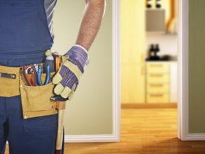 Мелкий ремонт в квартире в Рязани - услуга муж на час