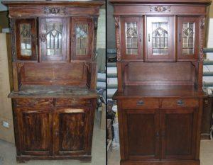 Реставрация мебели на дому в Рязани недорого