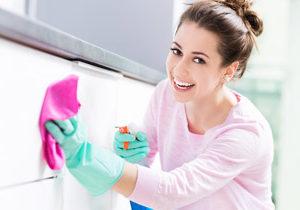 Уборка пыли в квартире и доме в Рязани