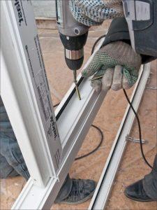 Восстановление геометрии окна недорого в Рязани