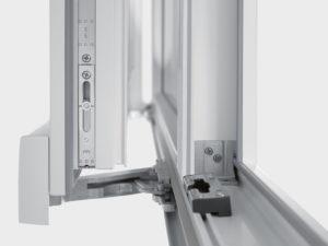 Замена механизма пластикового окна в Рязани
