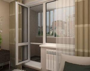 Цены на ремонт окон в Рязани