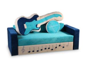 Замена наполнителя в мягкой мебели в Рязани