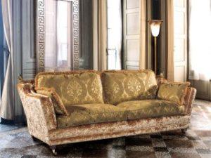 Обивка дивана в Рязани недорого