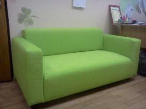 Замена поролона в диване в Рязани
